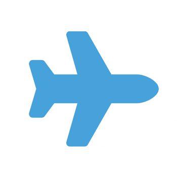 klimatkompensera flygresa