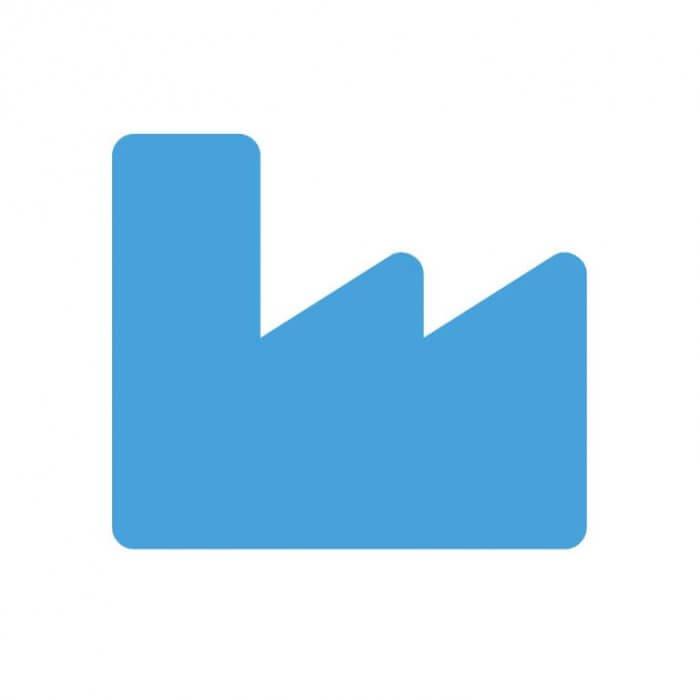 klimatkompensera företag ikon