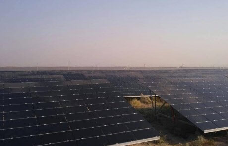 Bhilwara solenergi