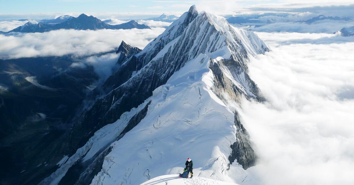 bergstoppen