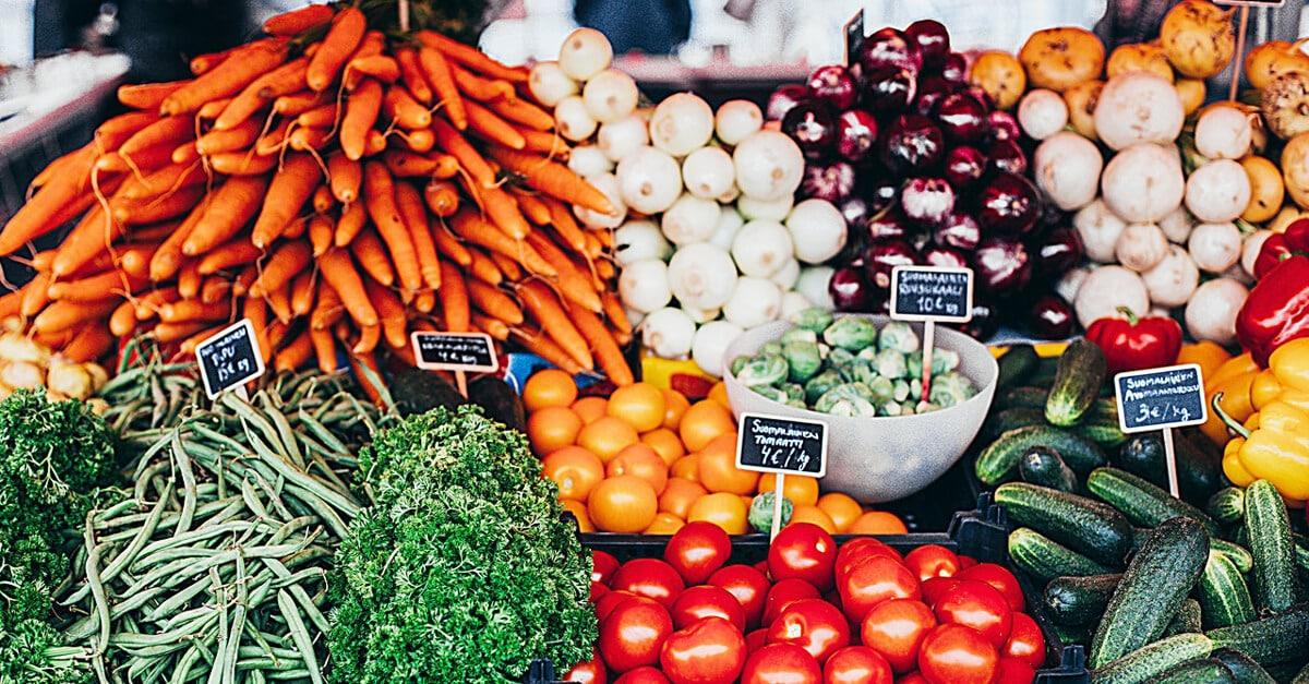 mat och klimat