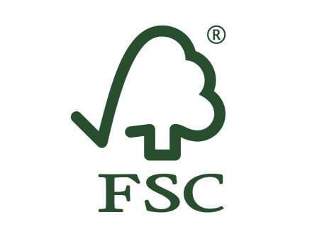 FSC logga